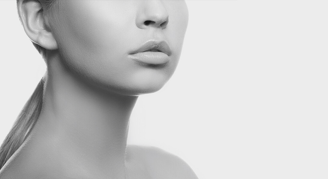 female face surgical lip lift houston